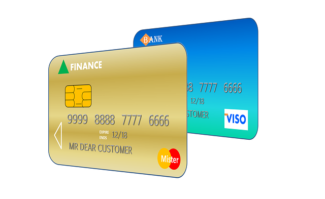 visa credit card netherlands